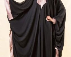 abaya dubai moderne