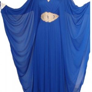 abaya papillon chic
