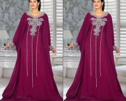 abaya femme maroc