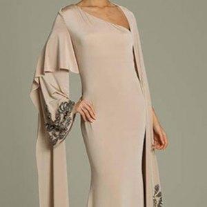 abaya-moderne-beige
