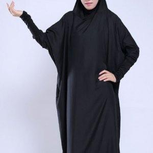 abaya-simple-pas-cher