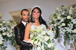 ci dessous quelques photos de notre photographe du mariage oriental montpellier - Photographe Mariage Oriental