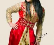 caftan-or-rouge