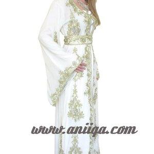 caftan-mariee-blanc