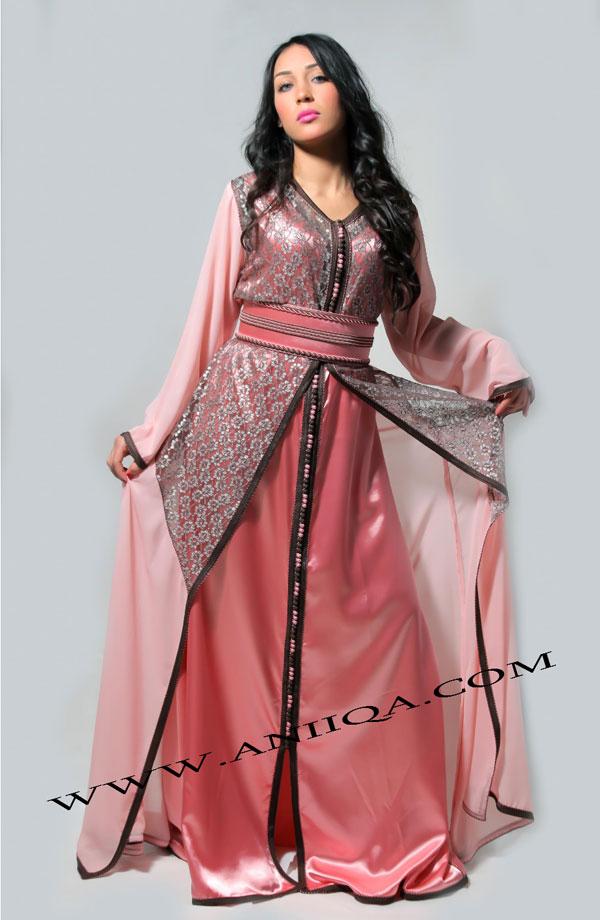 robe orientale de mariage - Robes Orientales Mariage
