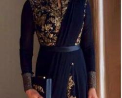 caftan dubai haute-couture