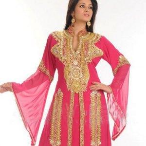 caftan-marocain-moderne-pas-cher