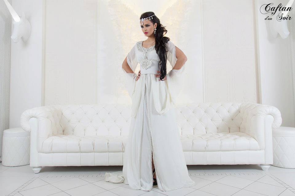 02085f62076 Caftan d un soir  robes orientales