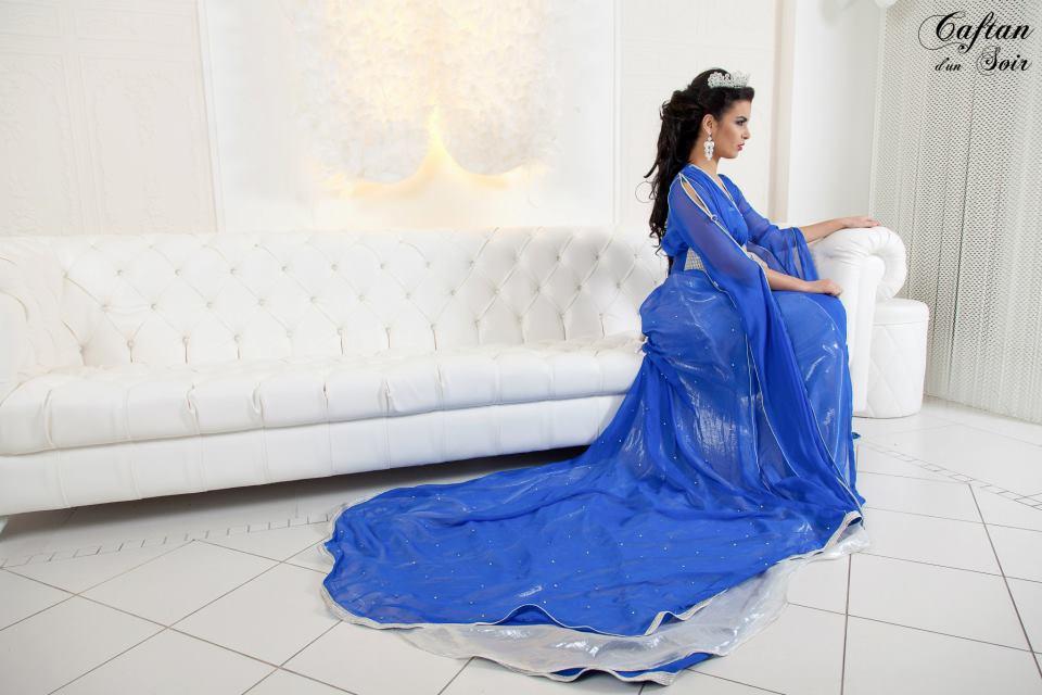 5b4c808a3d3 Caftan d un soir  robes orientales