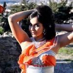 robe-mariee-orange