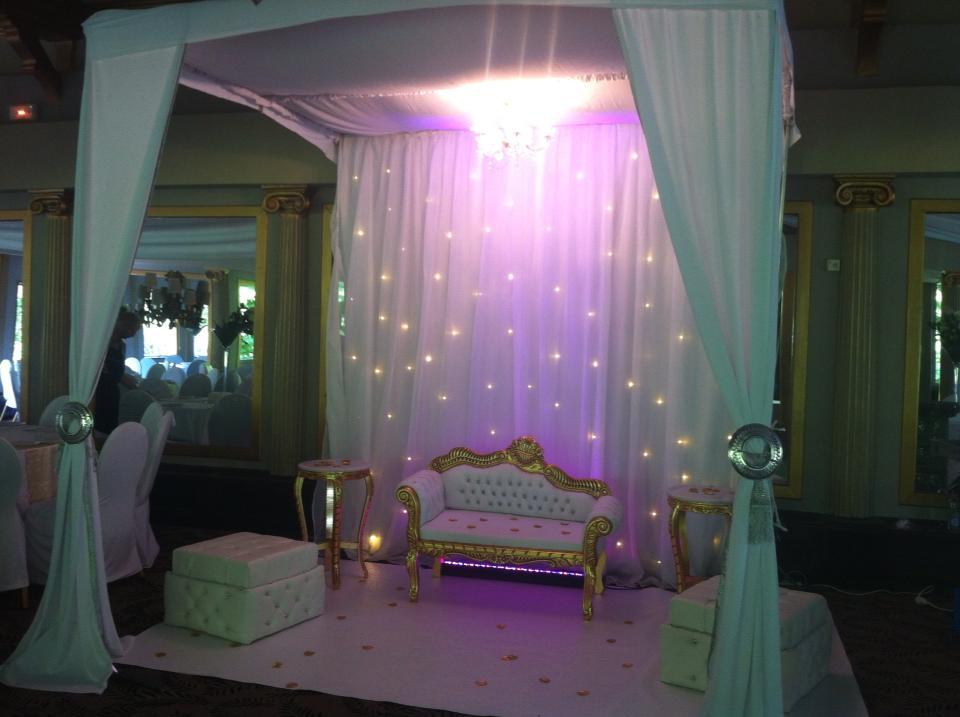 decoration mariage oriental paris