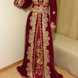 robe-marocaine-paca
