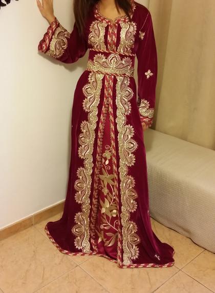 Robe mariage oriental invite  Robe de mariage