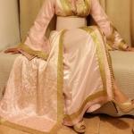 robe-marocaine-marseille