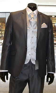 Pin Costume Mariage Homme Costumes De Sur Mesure Froblog on Pinterest