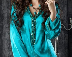djellaba-femme-marocaine