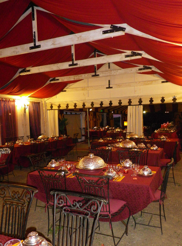 salle de mariage montpellier espace au domaine de l ambre 34000