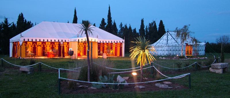 salle de mariage oriental montpellier espace oriental au domaine de l 39 ambre 34000. Black Bedroom Furniture Sets. Home Design Ideas