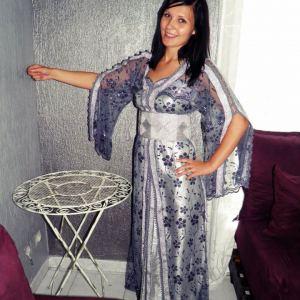 caftan-marocain-montpellier