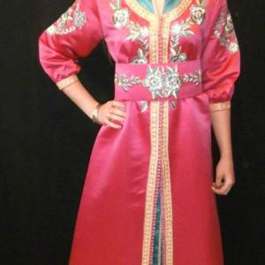 robe-mariee-orientale-montpellier