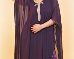 gandoura-marocaine-femme