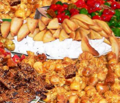 dessert-marocain