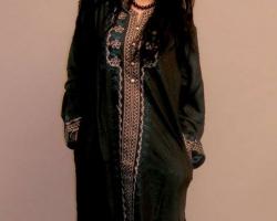 jabador femme marocaine