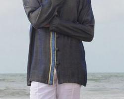 le jabador marocain gris