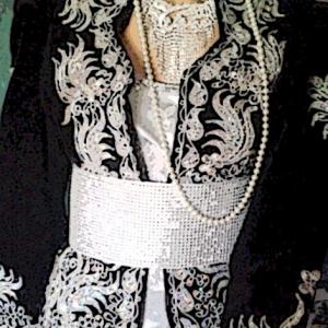 karakou-noir-argent