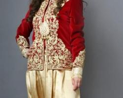 karakou rouge