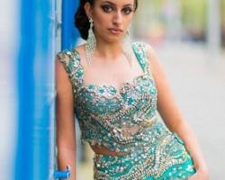 keswa-tunisienne-bleue