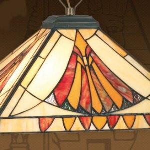 lampe-egyptienne-plafond