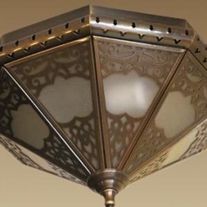 lampe-marocaine-cuivre