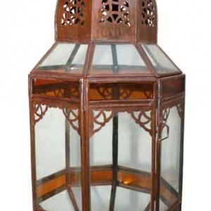 lampe-marocaine-en-fer-forge
