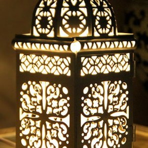lampe-marocaine-metal