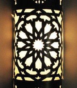lampe-murale-orientale