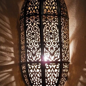 lampe-orientale-murale-pas-cher