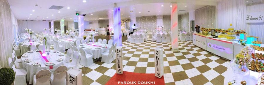 Salle Mariage Bondoufle Le Diamant 91 Salle Mariage Oriental Essonne