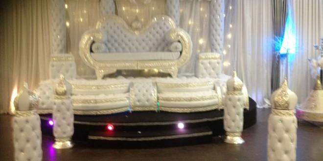 Salle mariage bondoufle le diamant 91 salle mariage - Deco jardin nice rue barla versailles ...