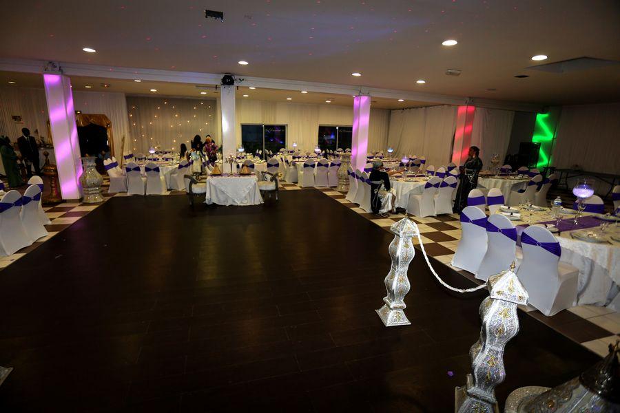 la salle de mariage oriental bondoufle en images - Salle Mariage Oriental Ile De France