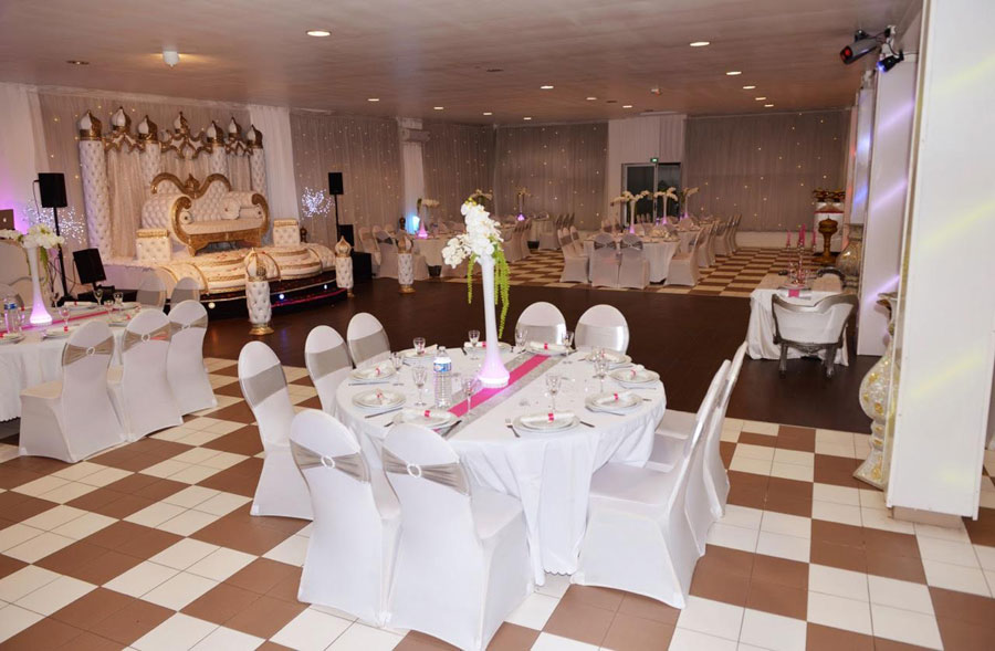 Salle mariage bondoufle le diamant 91 salle mariage - Salle le diamant ...