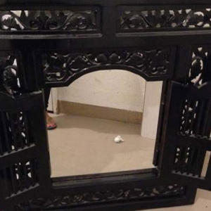 miroir-oriental-bois