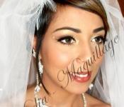 La beautu00e9 est dans vos mains Coiffure mariage oriental montpellier