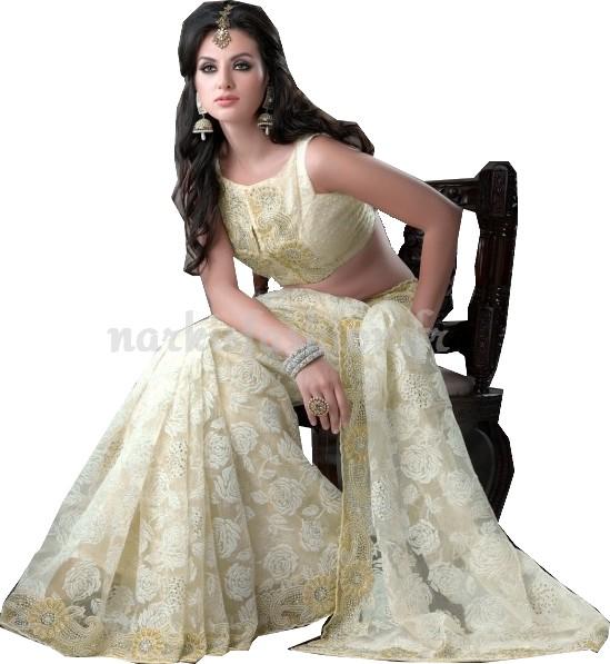 dae23d05451 Narkis Fashion  robe indienne   sari indien à Paris