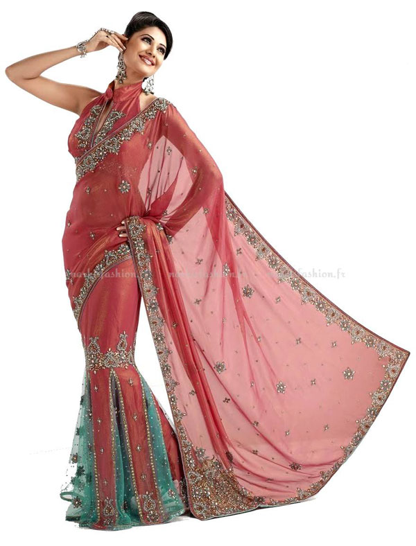 Magasin robe mariee indienne paris