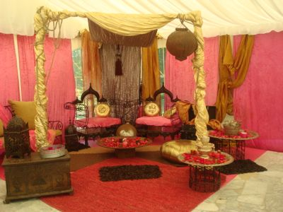Decoration mariage kabyle decormariagetrnds for Decoration kabyle