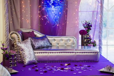 decoration mariage marseille