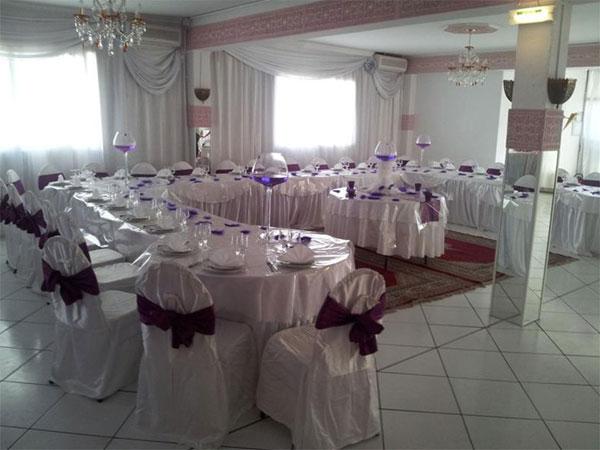 ... decoration salle mariage versailles - Salle De Mariage Lyon Orientale