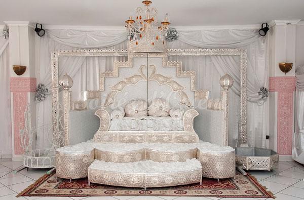 le palais des roses en images decoration salle mariage versailles - Salle Mariage Oriental Ile De France
