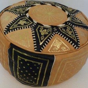 pouf-oriental